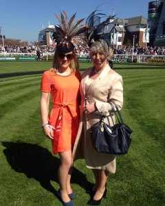 Aintree 17 by kind permission of Charlotte Owen & Abbi Vaughan Of Tim Vaughan Racing